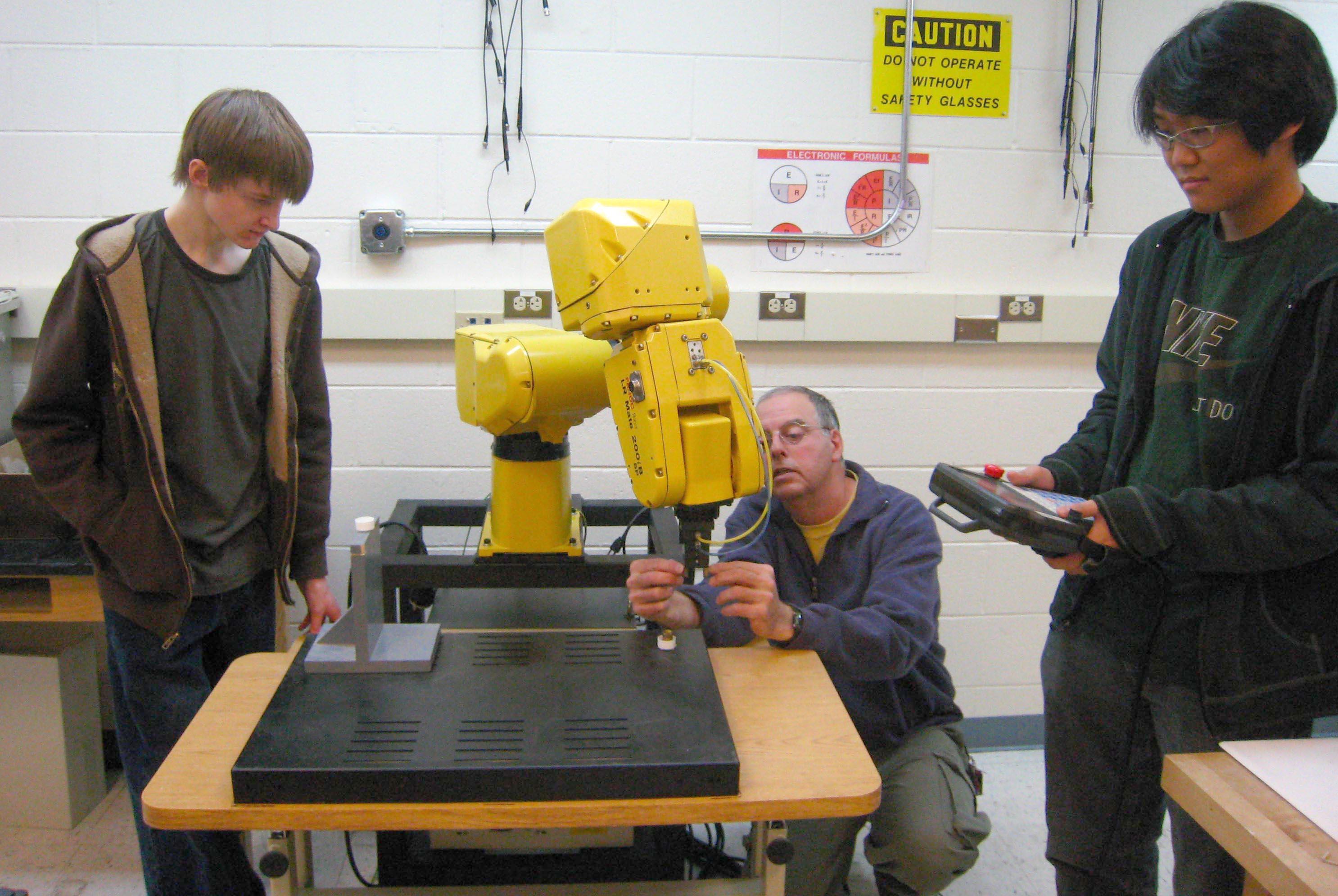 Robotics Case Studies - RobotWorx Industrial Robo