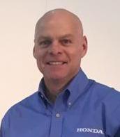 Todd Dickey