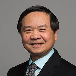 Dr. Hongwei Hsiao, Ph.D.