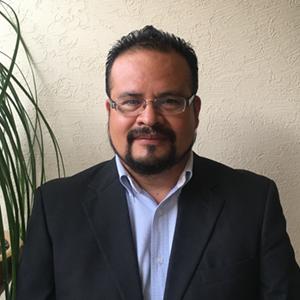César Reyes Núñez