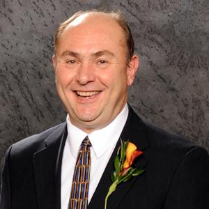 Dr. John J. Sammarco, Ph.D.