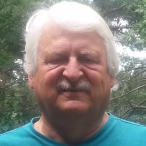 Jim Van Kessel