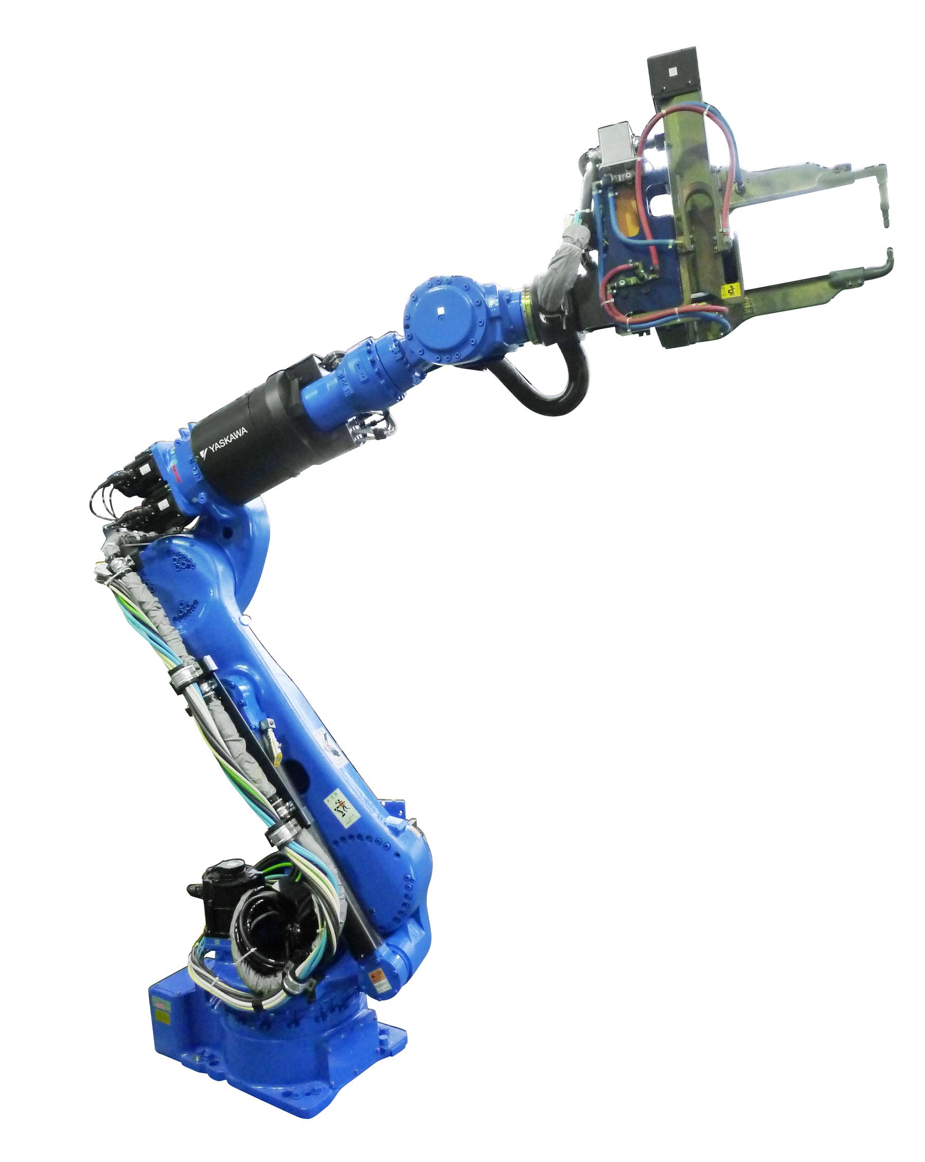 Robotics News Yaskawa Motoman Compact M