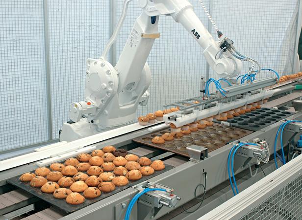 Robotics News - ABB Launches Food and Bev