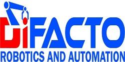 DiFACTO Robotics America Logo