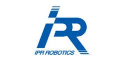 IPR Robotics, LLC Logo
