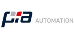 PIA Automation Inc. Logo