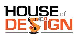 House of Design LLC Logo