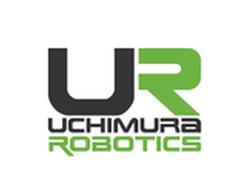 Uchimura Robotics Logo