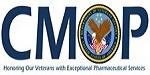 Department of Veterans Affairs - National CMOP Logo