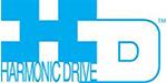 Harmonic Drive LLC Logo