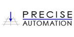 Precise Automation, Inc. Logo