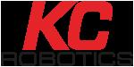 KC Robotics, Inc. Logo