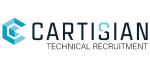 Cartisian Technical Recruitment Logo