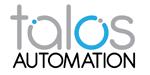 Talos Automation Logo