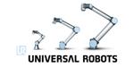 Universal Robots A/S Logo