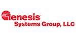 Genesis Systems Group, LLC Logo