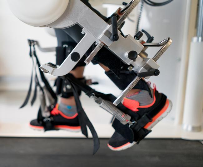 글로벌 급증을 경험하는 재활 로봇 |  RIA Robotics 블로그