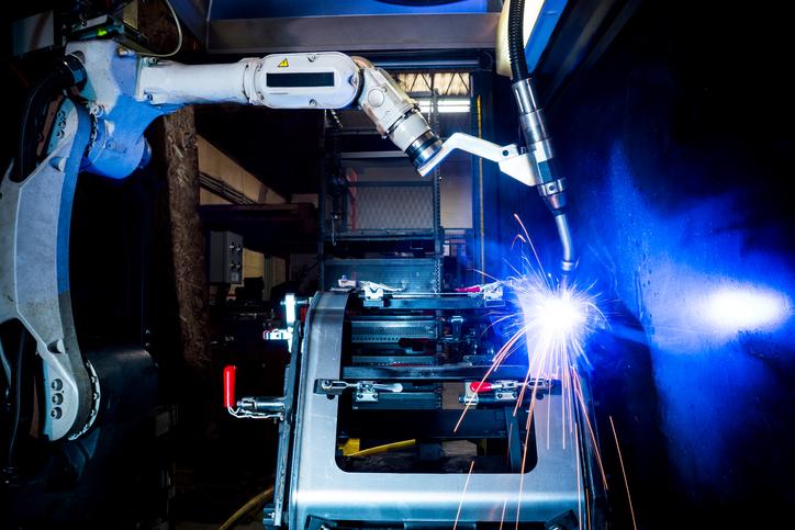 The Latest Use Of Robotics In Aerospace Ria Blog Robotics Blog