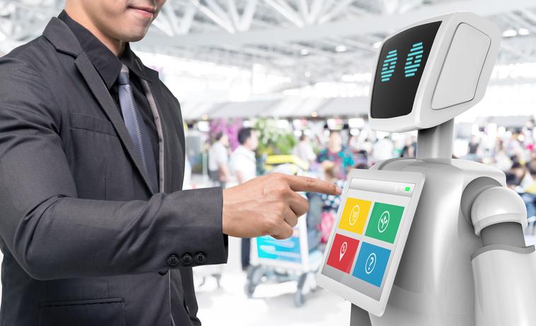 Image result for robotics in retail
