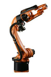 KR 5 Arc Hollow Wrist Arc Welding Robot - KUKA Robotics
