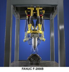 Robotic Machining White Paper Project | RIA - Robotics Online