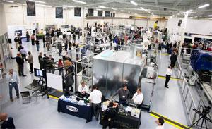 Robotics News Abb Robotics Hosts Over 1