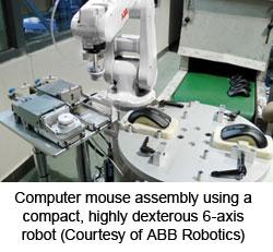 Robotics Industry Insights - Robotic Assembly: Shrinki