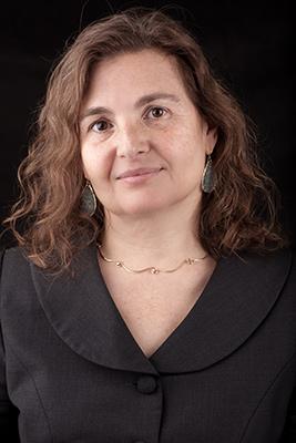 Dr. Daniela Rus