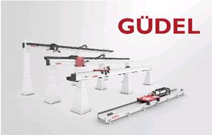 Robotics News - Güdel Introduces Next Gen