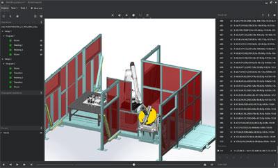 Robotics News New Architecture Unveiled