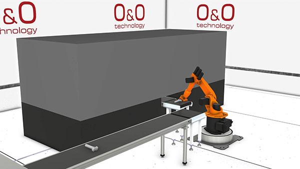 Robotics Case Studies - O&O Technology & SMB Tech