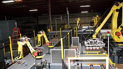 Testimonial Interview - Motion Controls Robotics | RIA