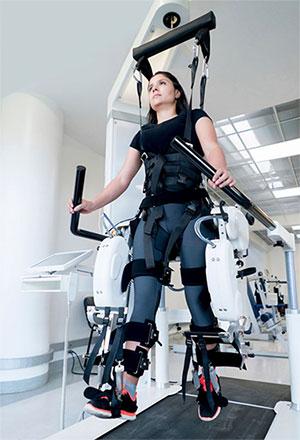 Robotics In Human Rehabilitation Robotics Blog
