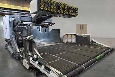 Robotics Industry Insights - Autonomous Mobile Robots
