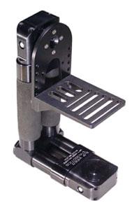 Broadcast-use professional motorized pan/tilts