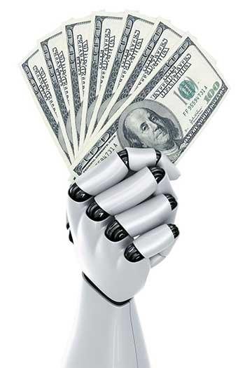 Money making forex robot