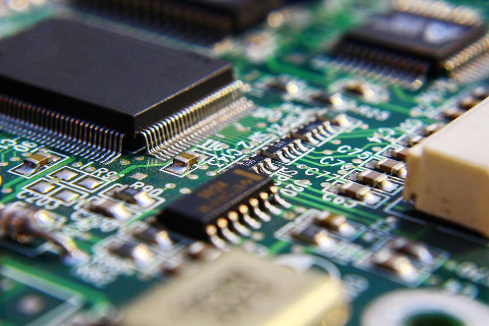 Electronics Manufacturing Powers Industrial Robotics Growth