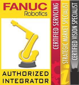 ACE - Automated Cells & Equipment, Inc  - ACE FANUC Robot