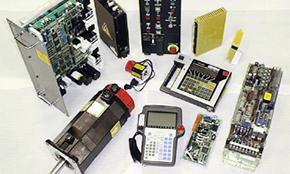 Motion Controls Robotics, Inc  - Spare Parts for FANUC Robots