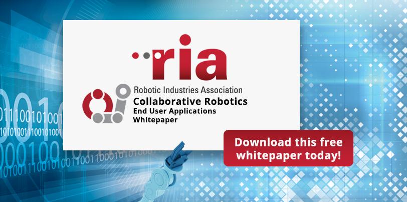Ria Robotics Online Industrial Robotics