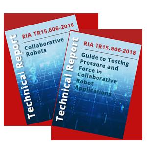 Collaborative Robot Safety Bundle - PDF Download - RIA Store