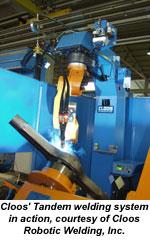 Robotics Industry Insights - Melded Together: Welding