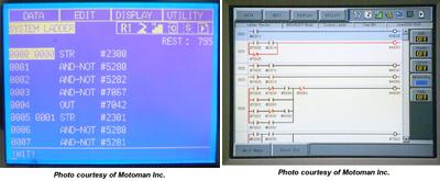 Robotics Industry Insights - PLC or No PLC?: Robot Co
