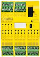 PSR-TRISAFE Safety Controller